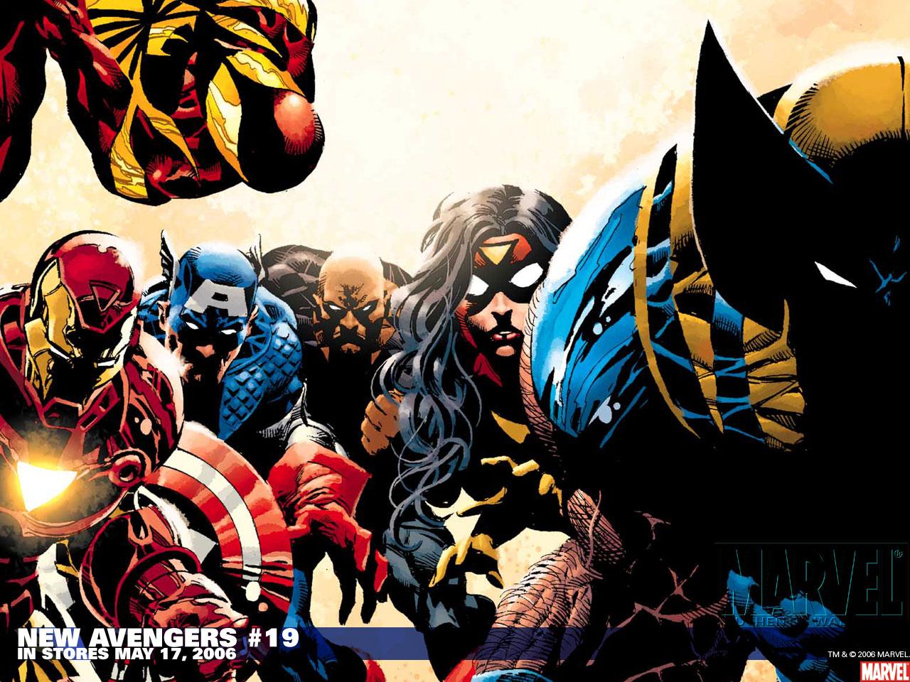 Popular   Wallpaper Home Screen Marvel - new-avengers-19  Image_29513.jpg
