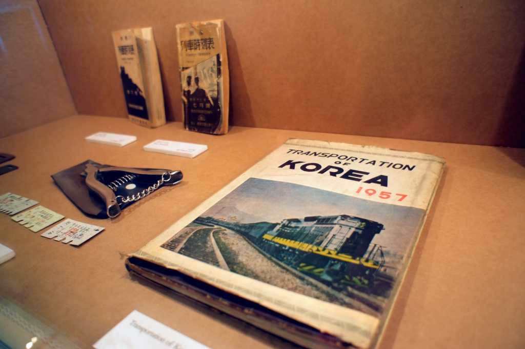 Old Timey Travel Guides