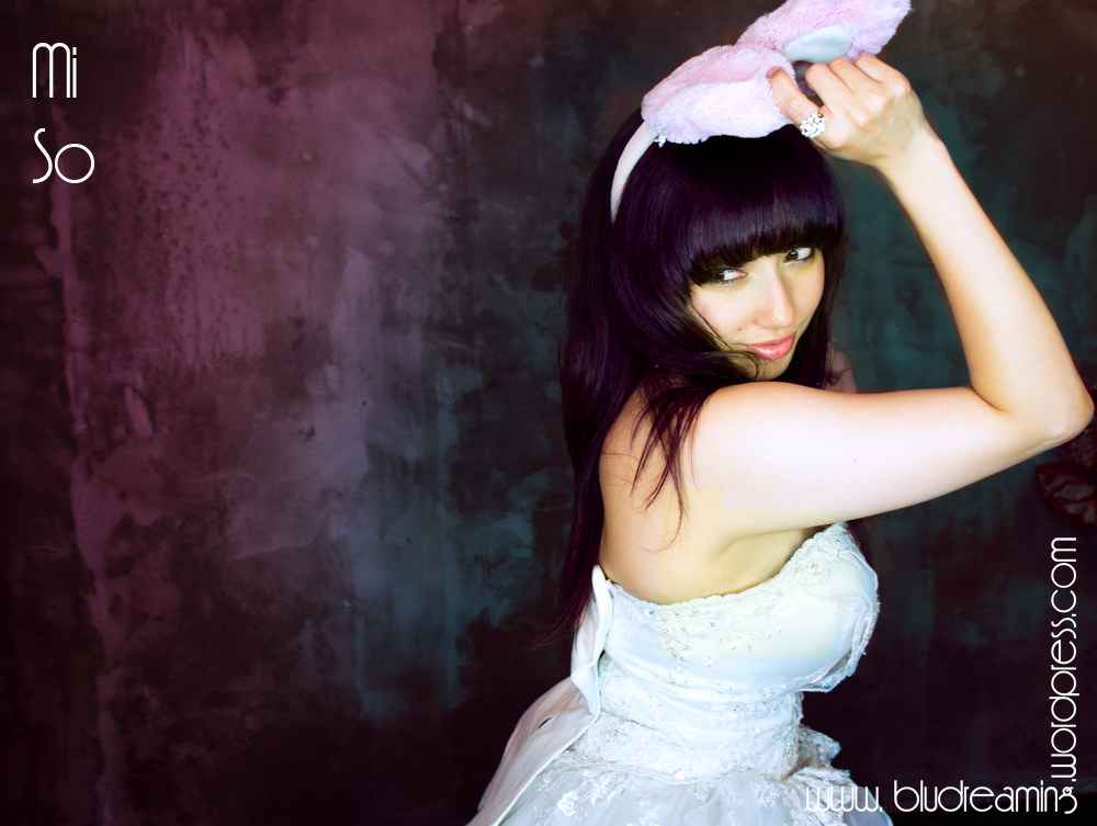 Princess White Rabbit