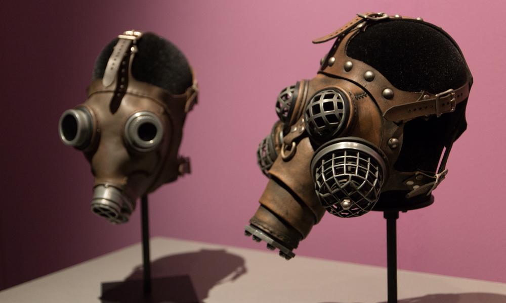 Masks 002