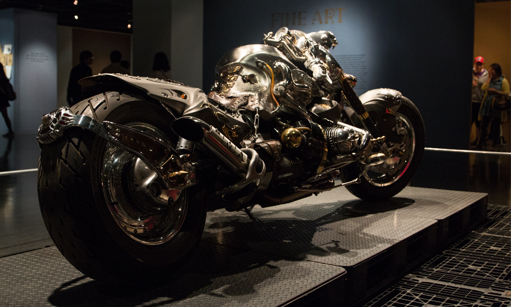 Motorcycle 005